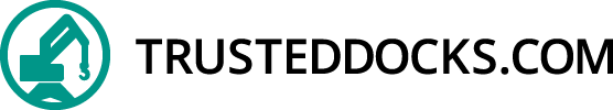 trusteddocks.com-logo